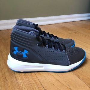 NWT Under Armour Basketball Sneakers 🏀